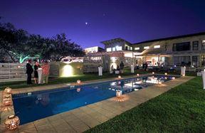 Bushveld Terrace Hotel on Kruger
