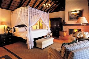 Mateya Safari Lodge - SPID:214358