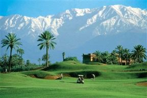 Villa des 3 Golfs