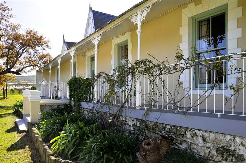 Onze Rust Guest House - SPID:218594