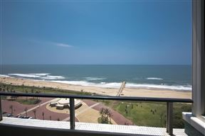 Blue Waters Hotel Durban