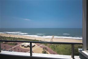 Blue Waters Hotel Durban