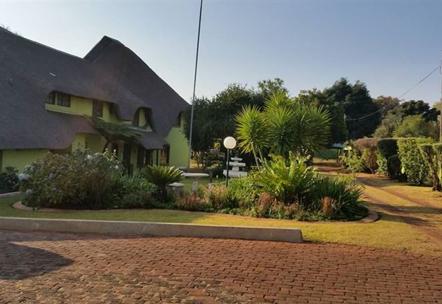 Cloud Nine Self-catering Holiday Units
