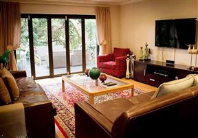 Casa Catherine Brauns on Zimbali Coastal Resort Photo