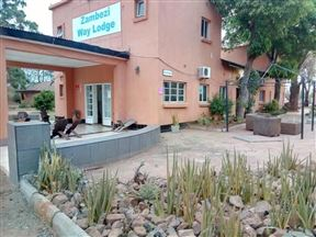 Zambezi Way Lodge
