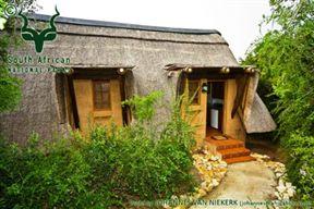 Matyholweni Rest Camp Addo Elephant National Park SANParks