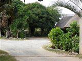 Maputaland Lodge