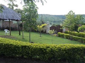Rushozi Country Home