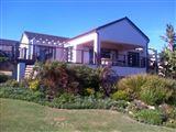 Wine & Sea Guest Villa accommodation