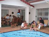 Southbroom Backpackers Lodge accommodation