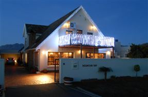 Mountain Bay Self-catering Apartments