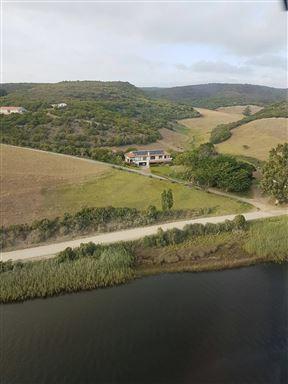 Waterryk Guest Farm - SPID:2231038
