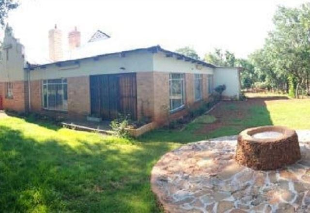 North West Province Guest House