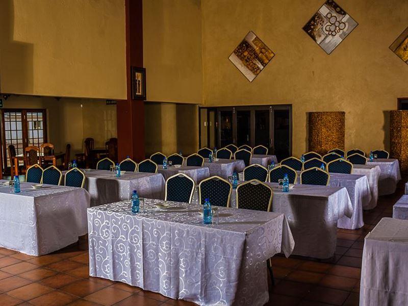 Zororo Lodge Polokwane Pietersburg Your Cape Town