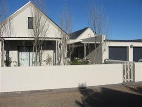 Somerset West Self-catering Photo