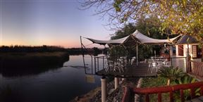 Oranjerus Resort Photo