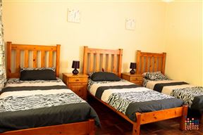Hatfield Budget Accommodation