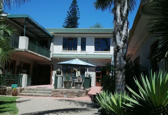 Vrede & Rust Guest House