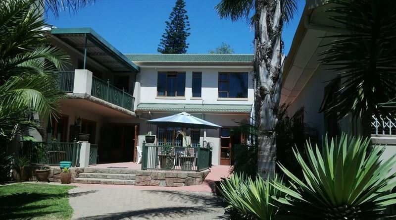 Vrede & Rust Guest House - SPID:2256705
