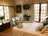 Comfort House accommodation