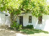 Sunbird Self-catering Cottage