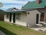 Grunter's Lodge accommodation