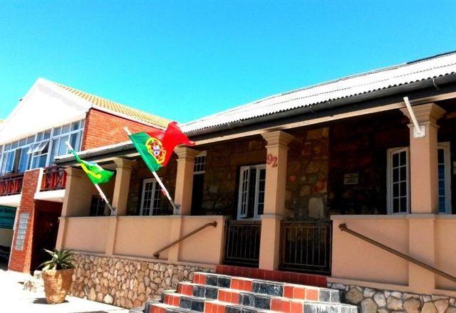 Bay Vista Guesthouse