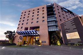 Hyatt Regency Johannesburg - SPID:2263370
