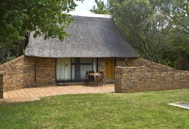 Berg en Dal Rest Camp Kruger National Park SANParks