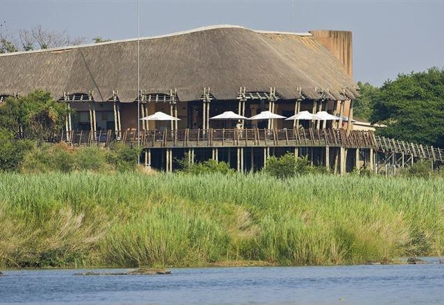 Lower Sabie Rest Camp Kruger National Park SANParks