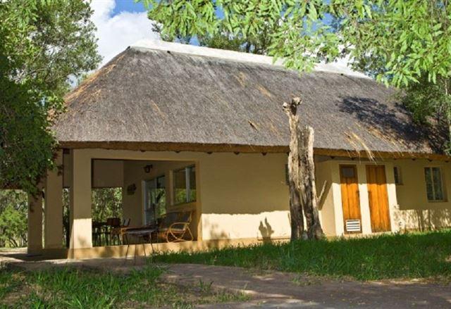 Talamati Bushveld Camp Kruger National Park SANParks