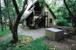 Pretoriuskop Rest Camp  Kruger National Park SANParks