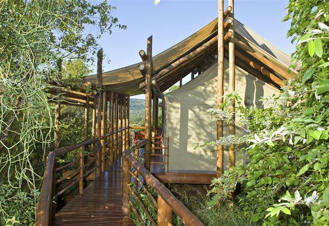 Punda Maria Rest Camp Kruger National Park SANParks