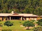 Jabula Lodge Luxury Villa accommodation