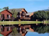 Pirates Creek Holiday Resort accommodation