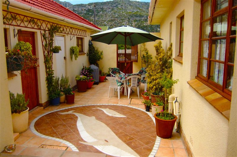 Joy S Self Catering And B Amp B Cape Town Your Cape Town