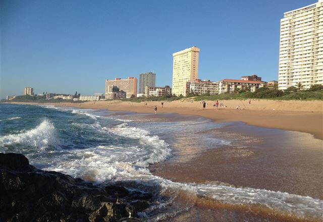 Seaview Apartment Amanzimtoti