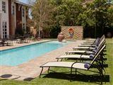 Protea Hotel Bloemfontein accommodation