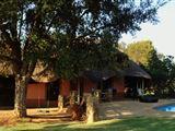 Ntidi Resort