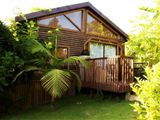 Knysna Tonquani Lodge & Spa accommodation