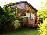 Knysna Tonquani Lodge & Spa accommodation