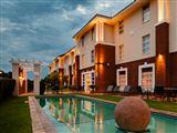 Protea Hotel Mafikeng accommodation