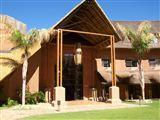 Protea Hotel Nkolo Spa accommodation