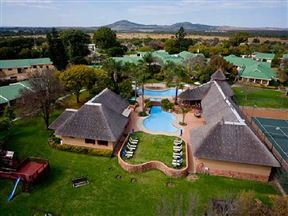Protea Hotel by Marriott® Polokwane Ranch Resort Photo