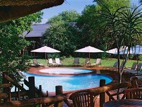 Protea Hotel by Marriott® Kruger Gate