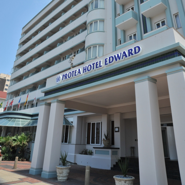 Protea Hotel Durban North Beach