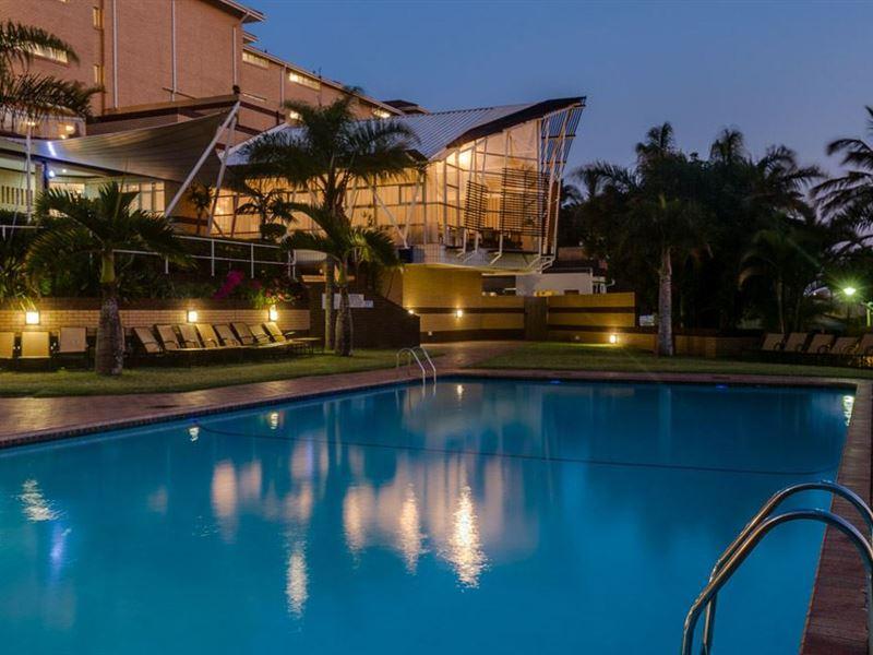 Protea Hotel Karridene Beach Durban