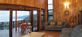 Boardwalk Lodge - Self Catering
