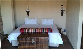 Ngululu Bush Lodge - SPID:2300583
