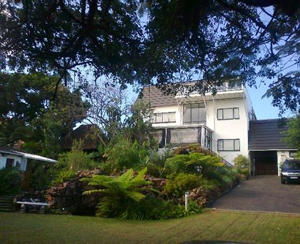 Amanzimtoti Beach Rest Guest House